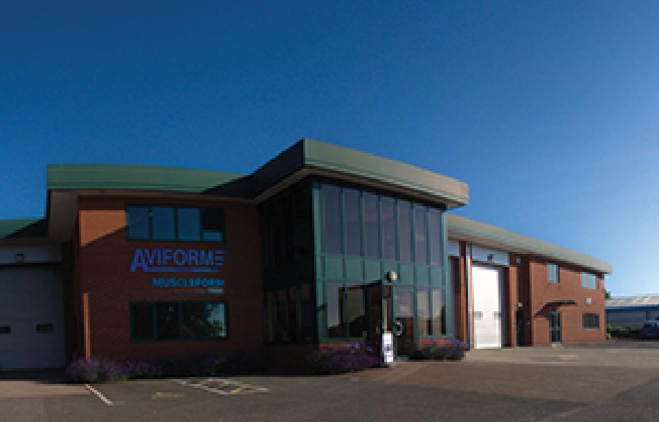 Aviform Head Offices