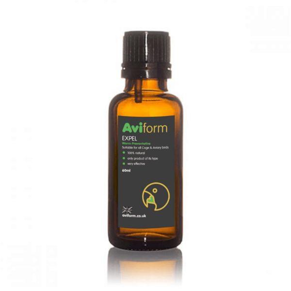 Aviform Expel Worm Preventative