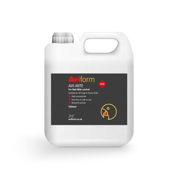 Aviform Avi-Mite Red Mite Control for Aviary Birds