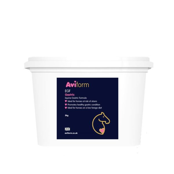 Aviform EGF Equine digestive supplement