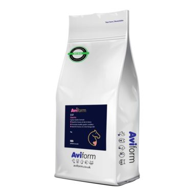 Aviform EGF Equine digestive supplement