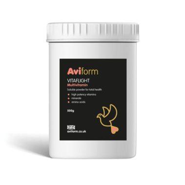 Aviform Vitaflight Racing Pigeon Multivitamin