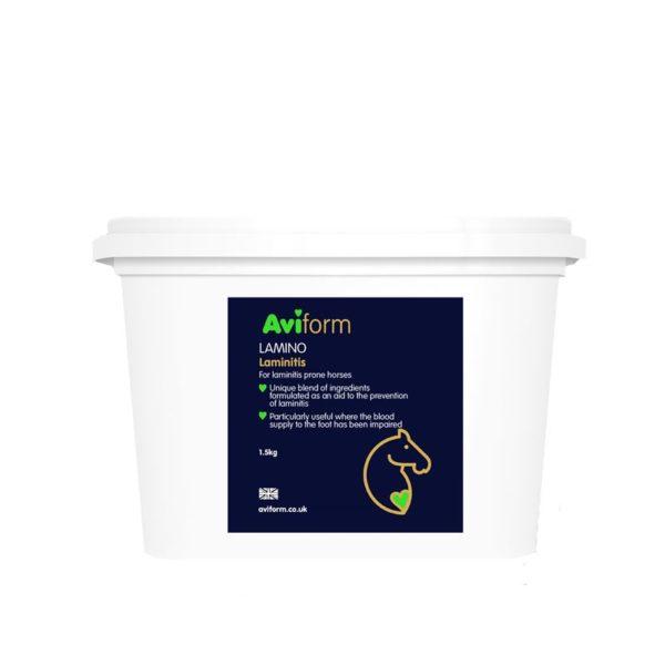Aviform Lamino Equine laminitis supplement