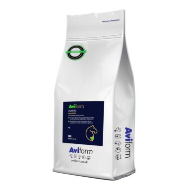 Aviform Lamino Equine laminitis supplement