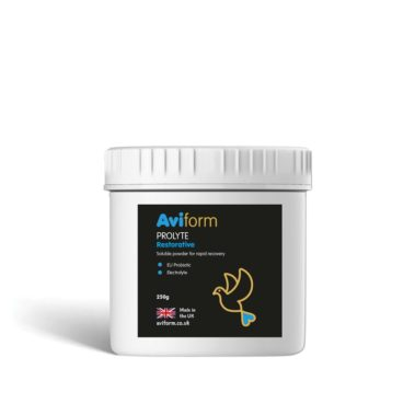 Aviform Prolyte Restorative Racing Pigeon Supplement