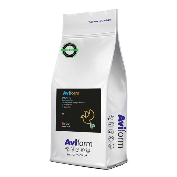 Aviform Prolyte Restorative Racing Pigeon Supplement