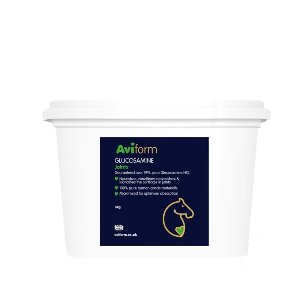 Aviform Glucosamine Equine Joint Care Supplement