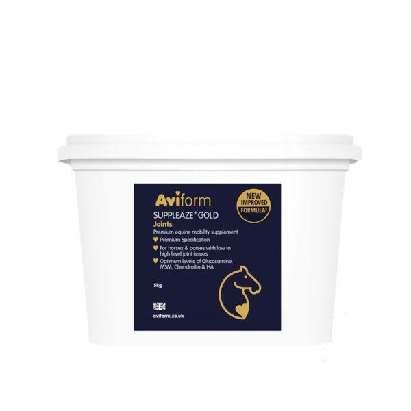 Aviform Suppleaze Gold Equine Joint Care Supplement