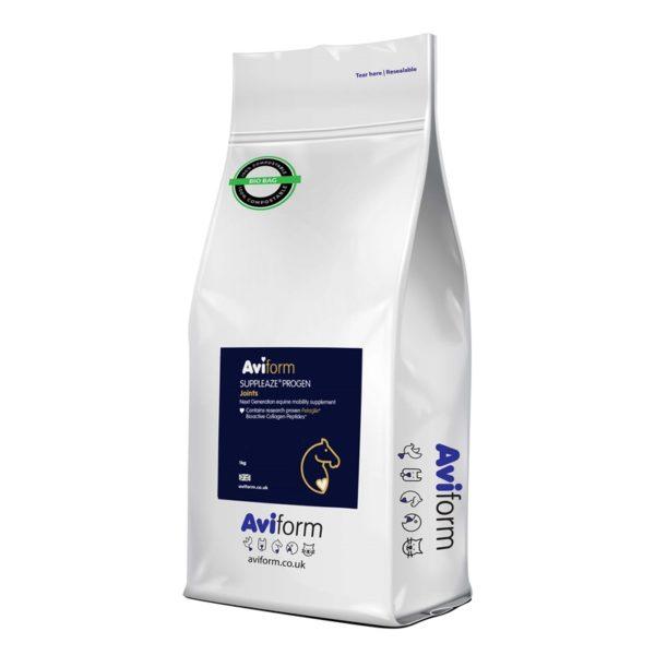 Aviform Suppleaze Progen Equine Joint Care Supplement