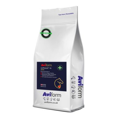 Aviform Suppleaze VS Equine Joint Supplement
