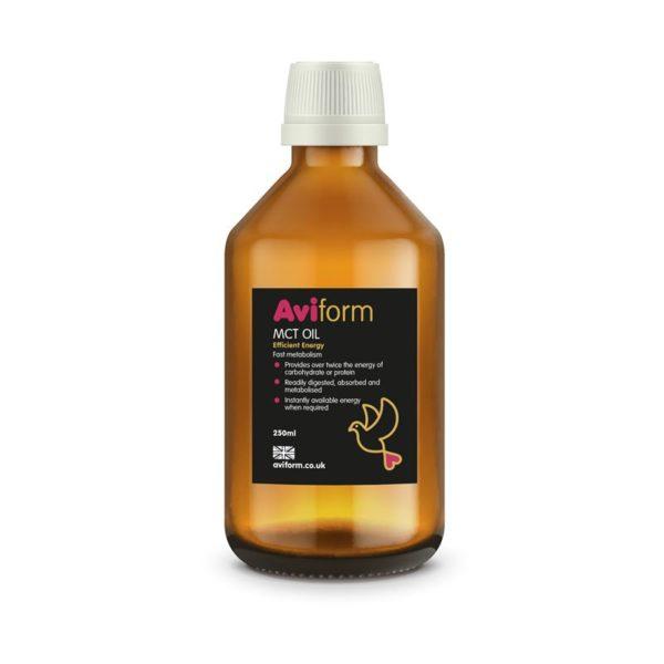 Aviform MCT Oil Racing Pigeon Supplement