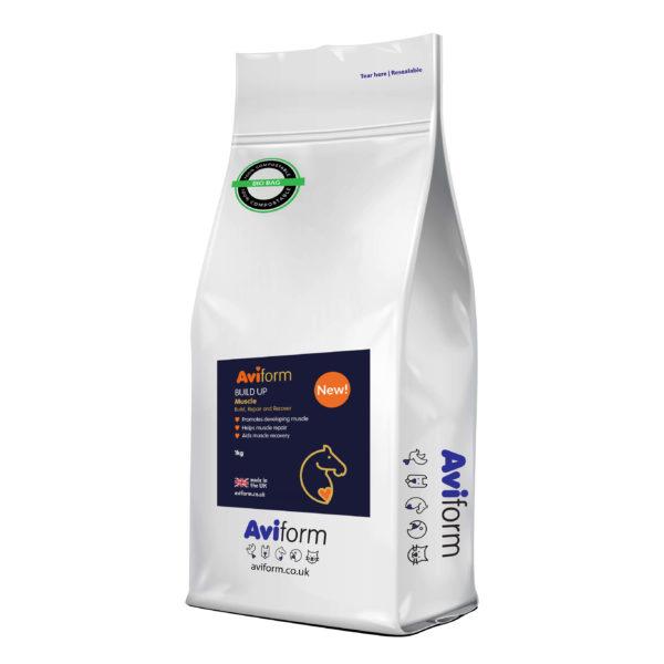 Aviform Build Up 1kg