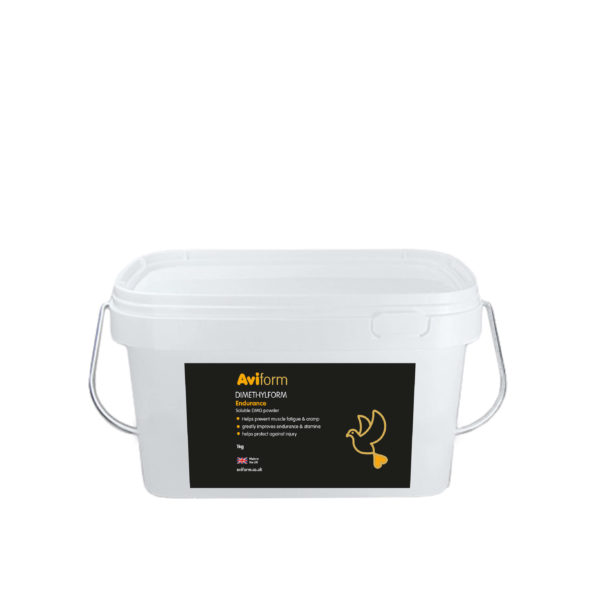 Dimethylform 1kg Bucket