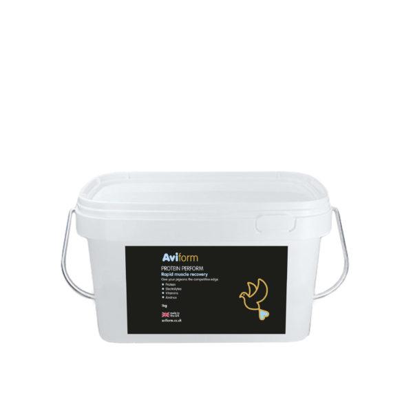 Protein Perform 1kg Bucket